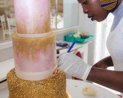 Cake/Pastries Making