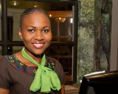 Leadership in Hotel Mgt II